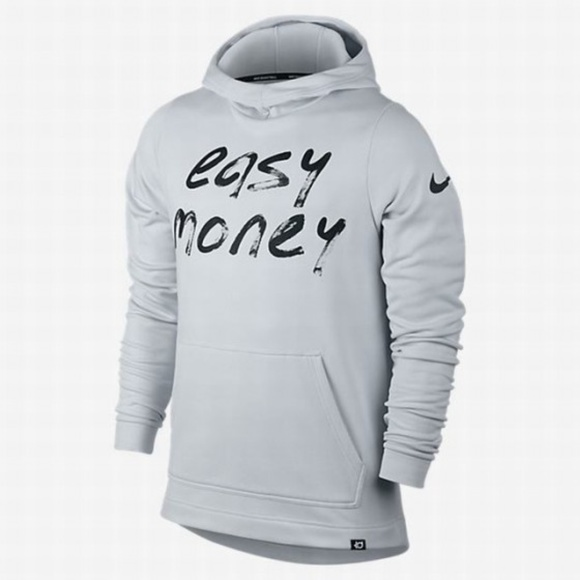 341c97ba5981 Nike Therma Easy Money Hoodie KD Size XL